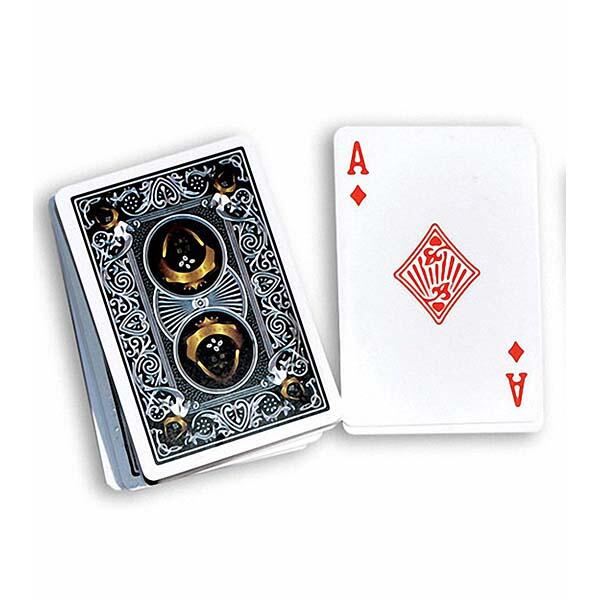 Waterproof Playing Cards by Swimline