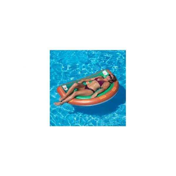Blackjack inflatable float