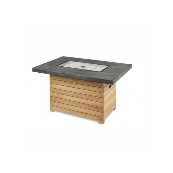 Darien Everblend Gas Fire Pit Table 2