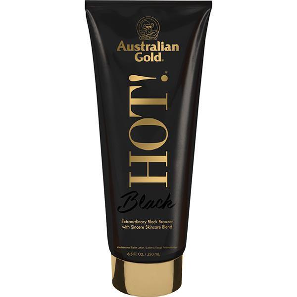 Hot!Black by Australian Gold