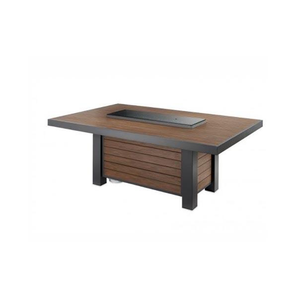 Kenwood Dining Table with cover