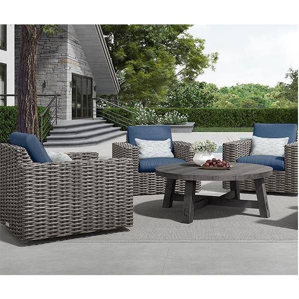 Mia Deep Seating Collection - Chat