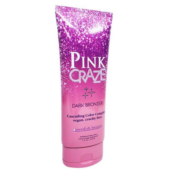 Pink Craze by Swedish Beauty