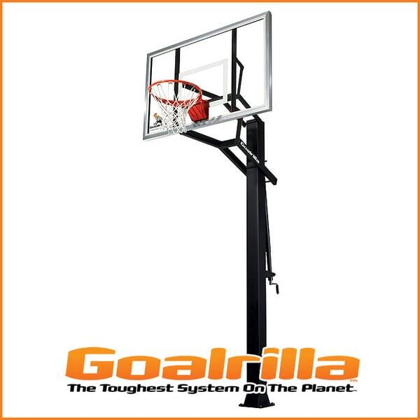 Goalrilla GS-I by Goalrilla