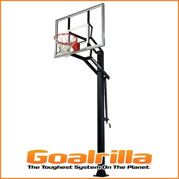 Goalrilla GS-III by Goalrilla