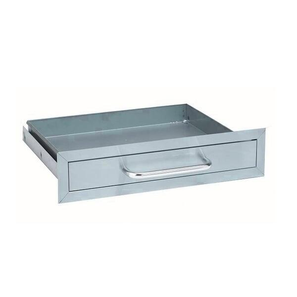 Single Storage Drawer by Bull Grills