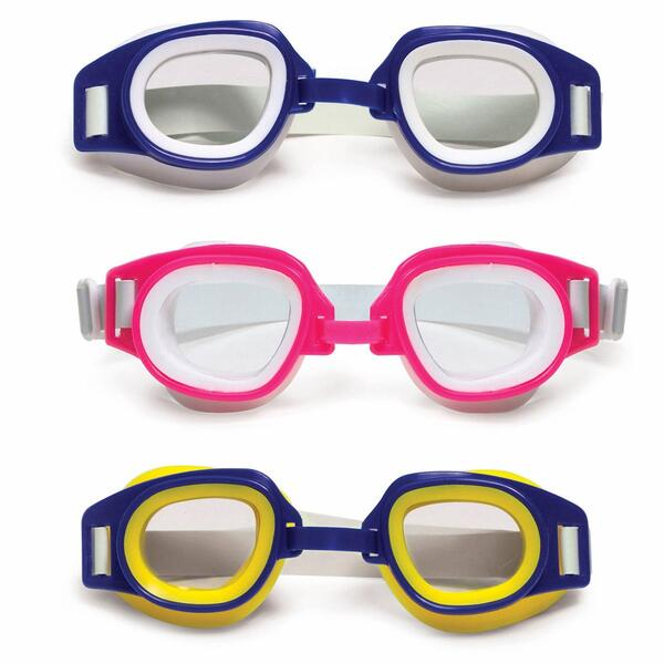 Cool & Hip, Yet Strong & Durable, Perfect for Your Young Swimmers!