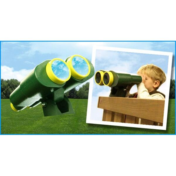 Binoculars by Creative Playthings