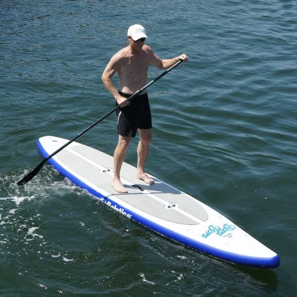 Bora Bora Stand-Up Paddleboard by Solstice
