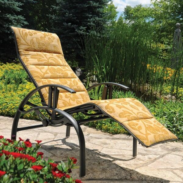 Holly Hill Comfort Recliner by Homecrest