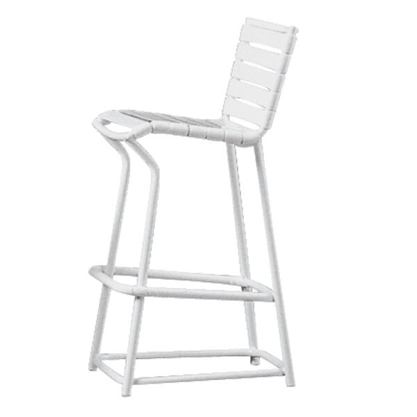 Tropi-Kai Strap Bar Stool by Tropitone