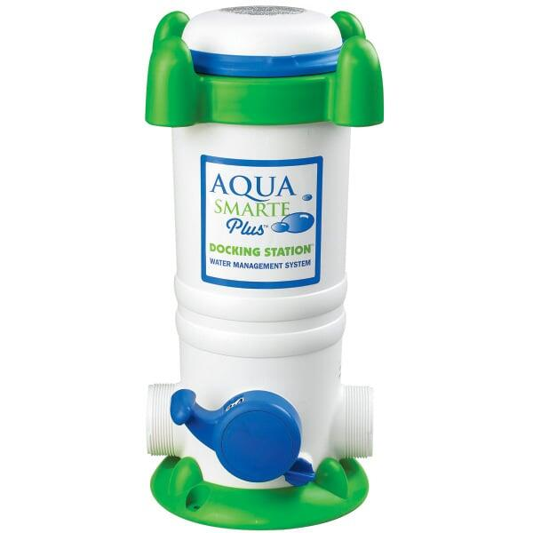 Aqua Smarte Plus Docking Station with Mineral Activator by King Technology