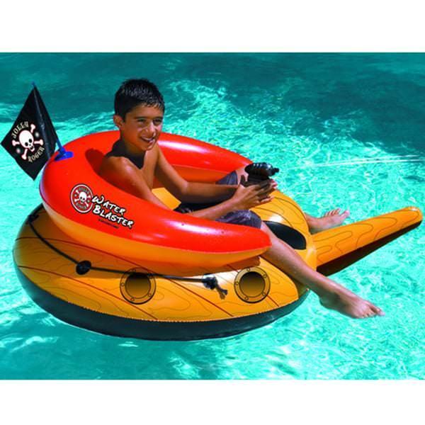 Jolly Roger Water Blaster by Swimline