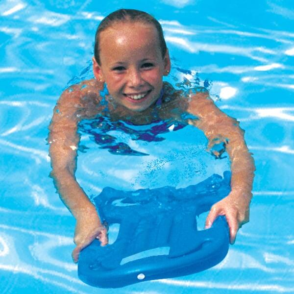 Build Leg Power & Swimmers Confidence with This Pool Accessory!