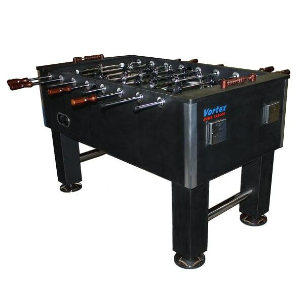 Elite Foosball Table by Vortex Game Tables