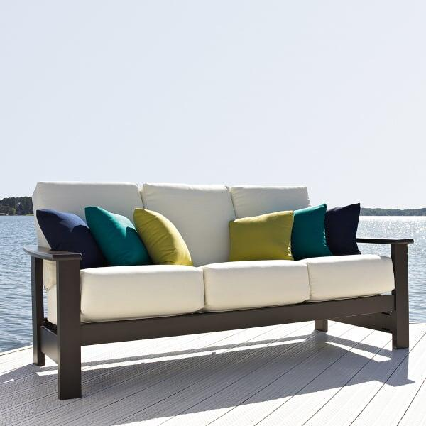Leeward Deep Seating by Telescope Casual