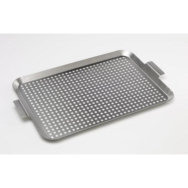 Stainless Steel Grilling Grid by Bull Grills