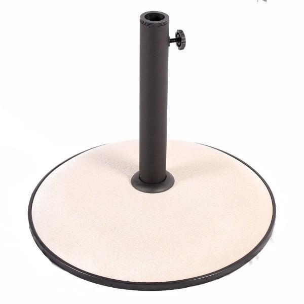 Concrete Umbrella Base 33 Lbs