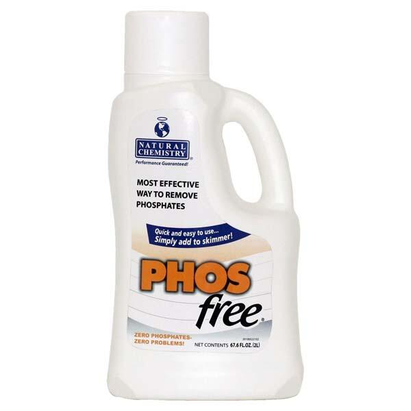 PHOS Free by Natural Chemistry