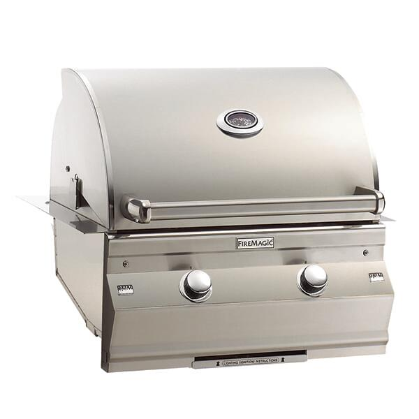 Choice C430i Built-In Gas Grill by Fire Magic Grills