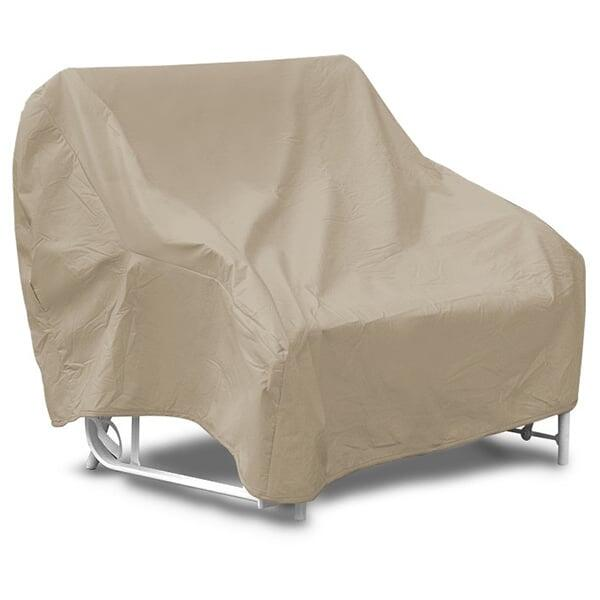 Three Seat Glider Cover by Protective Covers Inc