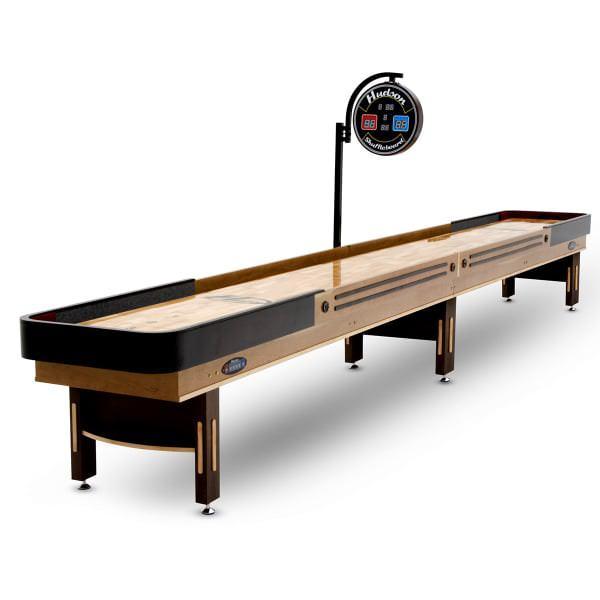 14' Grand Hudson Shuffleboard by Hudson Shuffleboards