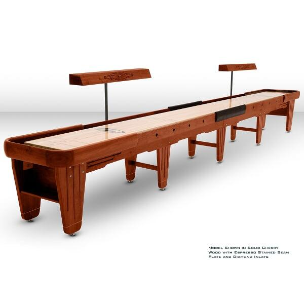 Dominator by Hudson Shuffleboards