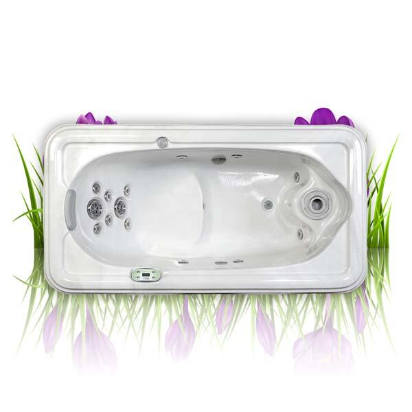 Gardenia by Artesian Spas